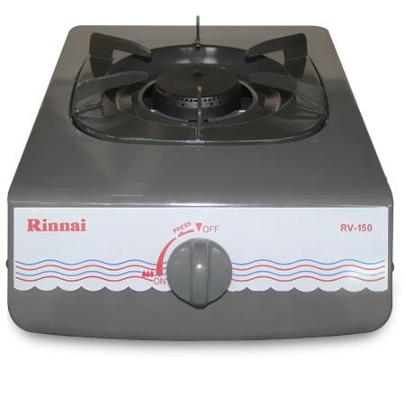 Bếp Gas RINNAI RV-150(G)